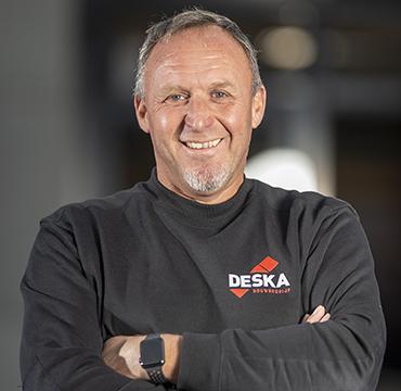 Karel DeSchryver
